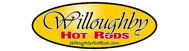 Willoughby Hot Rods